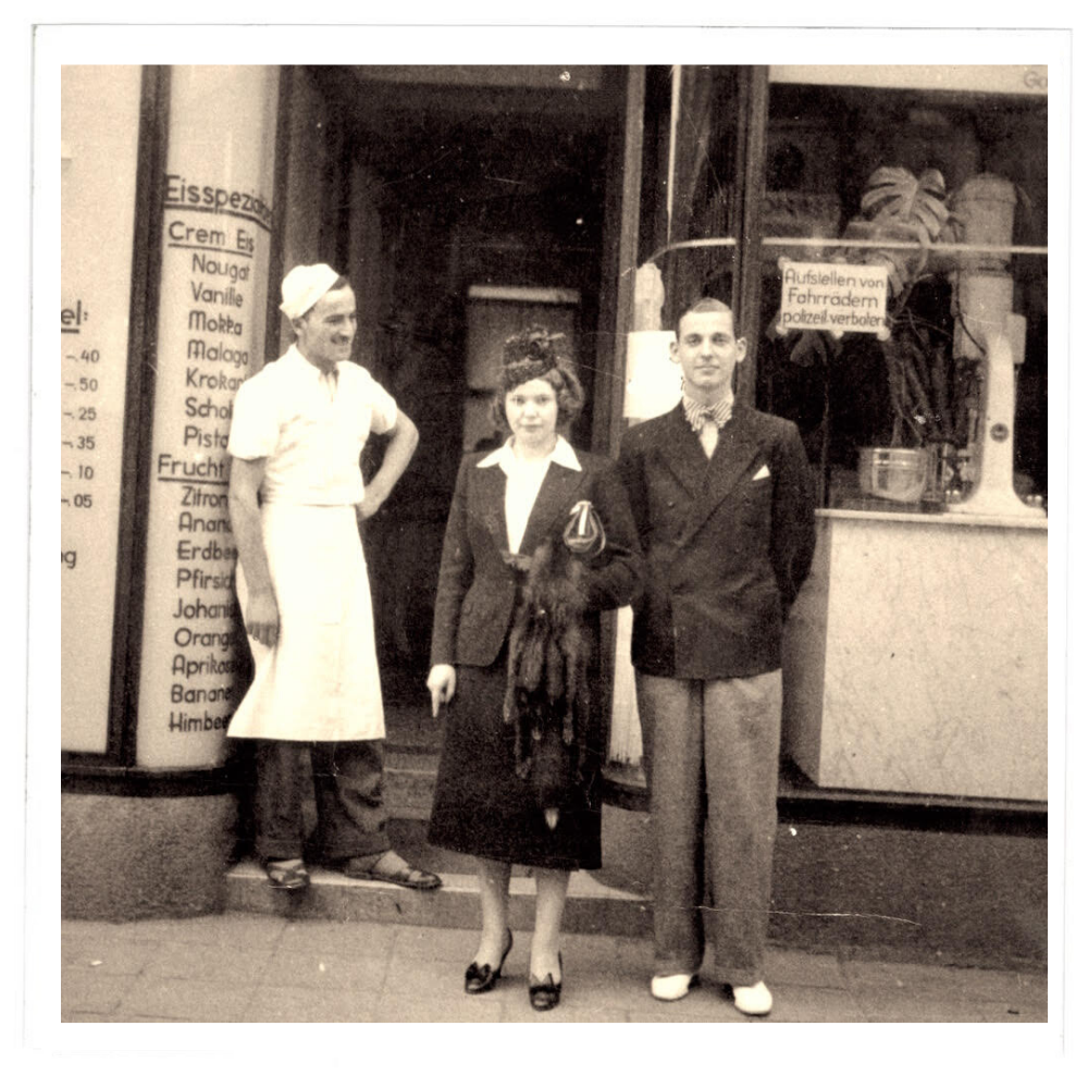 Die 60er - Der Beginn von Santin
